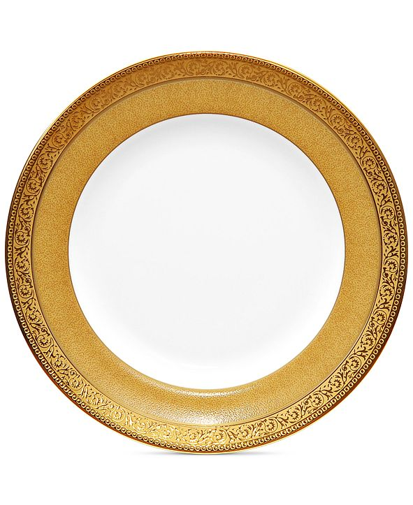 Noritake Summit Gold Bread and Butter Plate