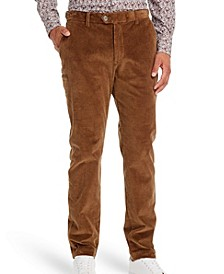 Men's Standard-Fit Rainer Pants