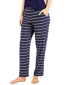Essential Pajama Pants, Created for Macy's
