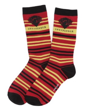 Gryffindor Men's Sock