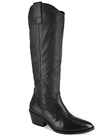 Women's Alivia Tall Western Boots
