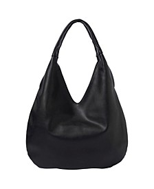 Flashback Vegan Leather Hobo