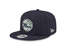 Philadelphia 76ers C-Dub 9FIFTY Cap