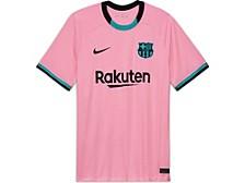 Men's FC Barcelona Club Team 3rd Stadium Jersey