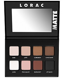 PRO Matte Eye Shadow Palette