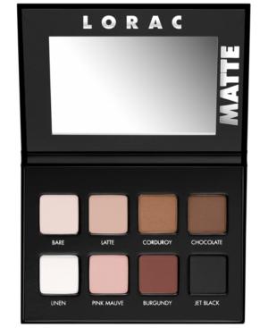 Pro Matte Eye Shadow Palette