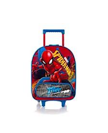 """Marvel Spiderman 18"""" Softside Suitcase"""