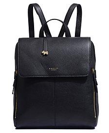 Radley London Lorne Close Large Flapover Backpack