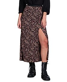 Capture Maxi Skirt