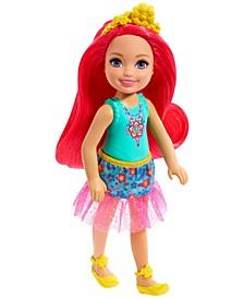 Dreamtopia Doll Chelsea Sprite #3