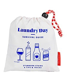 Yes Studio Laundry Day Bag & Guide Set