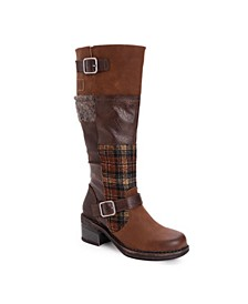 Women's Arya Tall Riding Boots