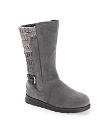Women's Stacy Boots