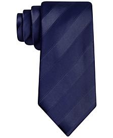 Wilson Solid Stripe Tie
