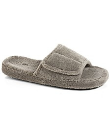 Men's Spa Slide Comfort Slippers