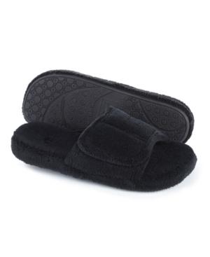 Men's Spa Slide Comfort Slippers