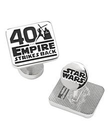 Men's Empire Strikes Back Anniversary Cufflink