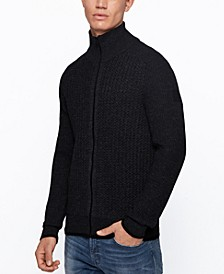 BOSS Men's Kamoine Regular-Fit Jacket