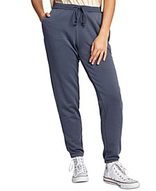 Juniors' Fracture Fleece Sweatpants