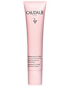 Resveratrol-Lift Lightweight Firming Cashmere Cream, 1.3-oz.