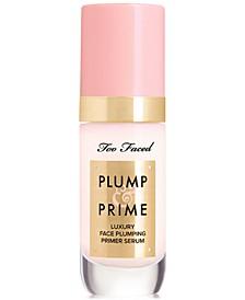 Plump & Prime Face Plumping Primer Serum, 1-oz.