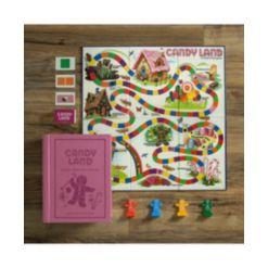 Winning Solutions Candyland Retro Bookshelf Edition Board Game