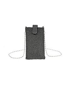 Women's Cami Phone Cross body Bag
