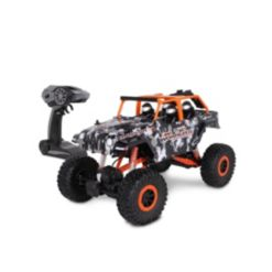 Nkok Mean Machines 4x4 Off-road Xtreme Jeep Wrangler Unlimited Rc