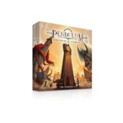 Pendulum Strategy Board Game