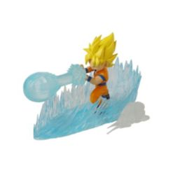 Dragon Ball Super Final Blast Figure Super Saiyan - Goku