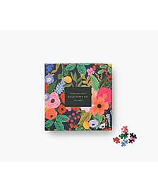 Garden Party 500pc Jigsaw Puzzle