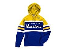 Men's Golden State Warriors Head Coach Hoodie