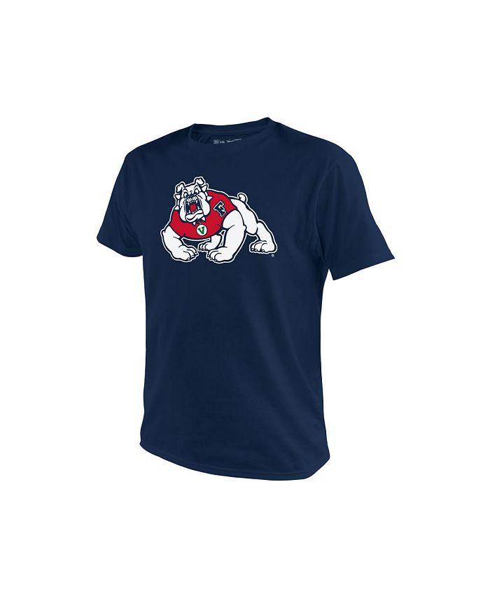 Top of the World - Men's Fresno State Bulldogs Big Logo T-Shirt