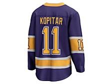 Los Angeles Kings Men's Breakaway Special Edition Jersey - Kopitar