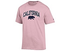 Men's U.C. Berkeley Golden Bears Midsize T-Shirt
