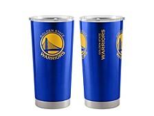 Golden State Warriors 20oz Bottle Tumbler