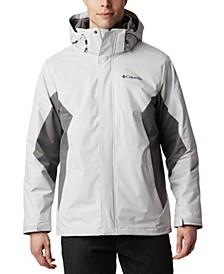 Men's Eager Air 3-in-1 Omni-Shield Jacket