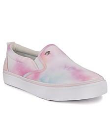 Women's Charmed Slip-On Sneaker