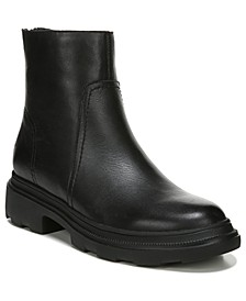Joelle Waterproof Lug Sole Booties