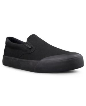 Men's Clipper Protege Classic Slip-On Fashion Sneaker Men's Shoes