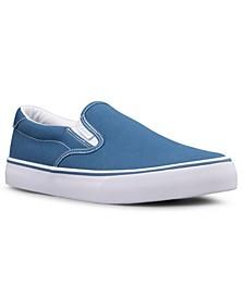 Men's Clipper Classic Slip-On Fashion Sneaker