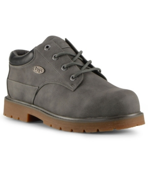 Men's Drifter Lo Lx Classic Oxford Fashion Boot Men's Shoes