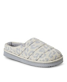 Women's Lillian Quilted Jersey Clog
