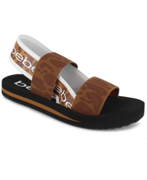 Women's Atena Band Stretch Sandals Women's Shoes