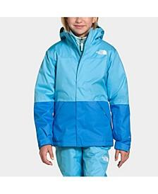 Big & Little Girls Freedom Triclimate Jacket