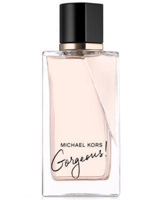 Michael Kors Gorgeous! Eau de Parfum Spray, 3.4-oz.