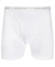 Men's Boxer Briefs - 5-pack, Created for Macy's