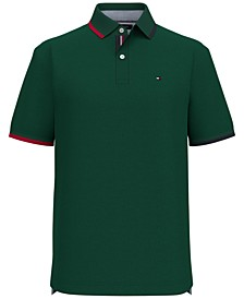 Men's Kisner Tipped Polo Shirt, Created for Macy's