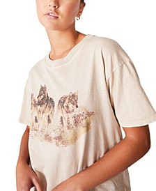 Women's The Original Graphic T-shirt
