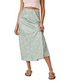 Women's All Day Slip Skirt